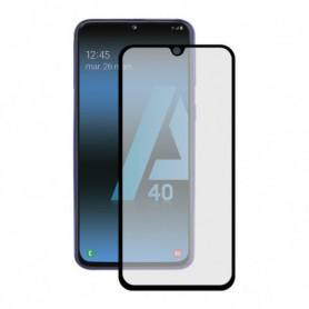 Film Protecteur en Verre Trempé pour Téléphone Portable Samsung Galaxy