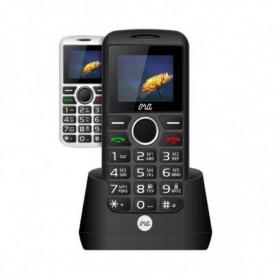 "Téléphone Portable ORA Mira S1701 1,77"" LCD Dual SIM FM Blanc"