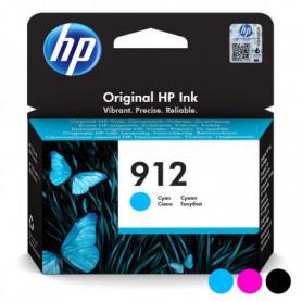 Cartouche d'encre originale HP 3YL7 2,93 ml-8,29 ml
