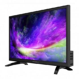 "Télévision Radiola RAD-LD22100K/ES 22"" Full HD DLED HDMI Noir"