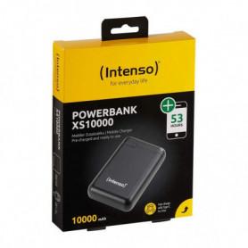 Power Bank INTENSO 7313530 10000 mAh Noir