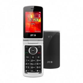"""Téléphone Portable SPC Opal 2318N 2,8"""" Bluetooth 800 mAh Blanc"""