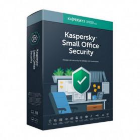 Antivirus Entreprise Espagnole Kaspersky KL4541X5KFS-20ES
