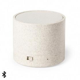 Haut-parleurs bluetooth 3W 146540 Épi de blé Abs