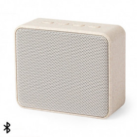 Haut-parleurs bluetooth 3W 146541 Épi de blé Abs