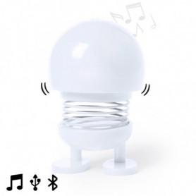 Haut-parleurs bluetooth 3W 146508
