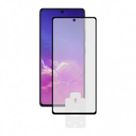 Écran de protection en verre trempé Samsung Galaxy A91/s10 Lite