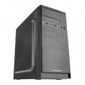 Micro boîtier ATX avec alimentation Tacens AC4500 500W Noir