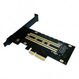 Adaptateur SSD CoolBox COO-ICPE-NVME