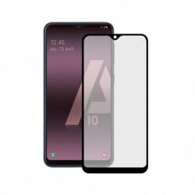 Écran de protection en verre trempé Samsung Galaxy A10 Contact Extreme