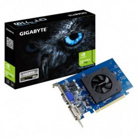 Carte Graphique Gigabyte NVIDIA GT-710 1 GB DDR5