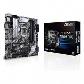 Carte Mère Asus Prime Z490M-PLUS mATX DDR4 LGA1200