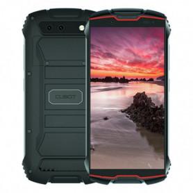"Smartphone Cubot King Kong Mini 4"" Quad Core 3 GB RAM 32 GB Noir Rouge"