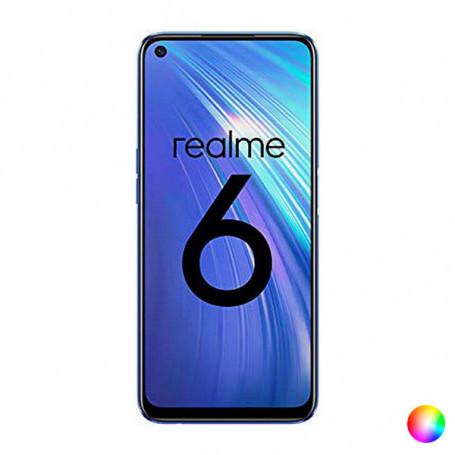 """Smartphone Realme 6 6,5"""" Octa Core 4 GB RAM 128 GB"""