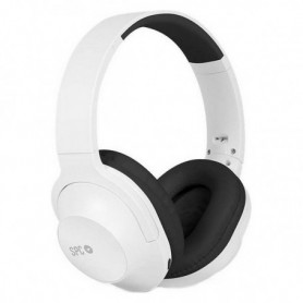 Casques Bluetooth avec Microphone SPC Crow 4604 (3.5 mm)
