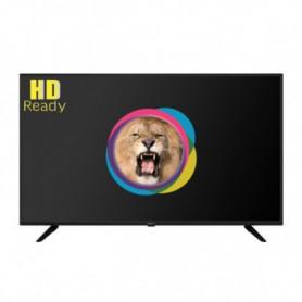 "TV intelligente NEVIR NVR-8060-32RD2-SMA-N 32"" HD LED WiFi Noir"