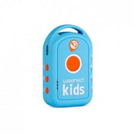 WEENECT Balise GPS Enfant - Bleu