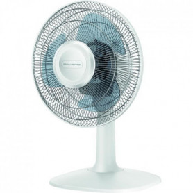 ROWENTA Essential+ VU2310F0 - Ventilateur de table silencieux