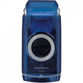 Braun Rasoir portable M60b PocketGo MobileShave