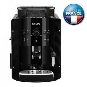 KRUPS YY8125FD Machine expresso automatique avec broyeur - Noir