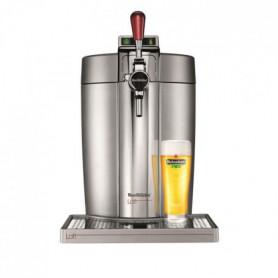 KRUPS Tireuse à biere Beertender - VB700E00 - Compatible fûts 5 L