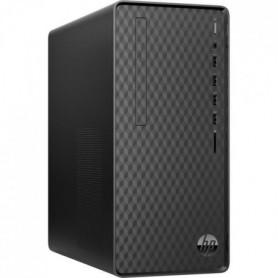 HP PC de Bureau M01-F1004nf - i3-10100 - RAM 8Go - Stockage 128Go