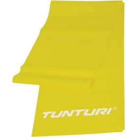 TUNTURI Bande de résistance - léger, jaune