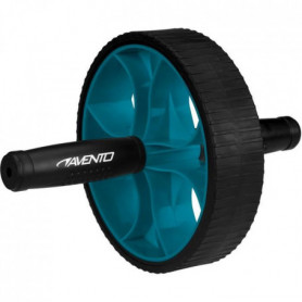 AVENTO Roue Abdominale 17 cm - Power Roller