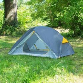 WANABEE Tente Hike Evolight 2 - Noir
