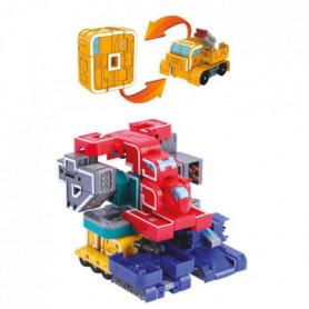Splash Toys- Pocket Morphers - Véhicule transformable