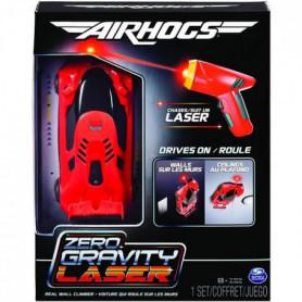 ZERO GRAVITY LASER RC ROUGE Air Hogs - 6054126 - radiocommandé