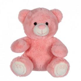 GIPSY My Sweet Teddy 35 cm Rose en boîte cadeau