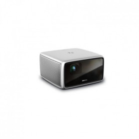 PHILIPS SCREENEO S4 Vidéoprojecteur FULL HD/HDR - 1800 LED Lumens