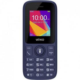 SMARTPHONE WIKO F100 LS BLUE