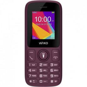 SMARTPHONE WIKO F100 LS PURPLE