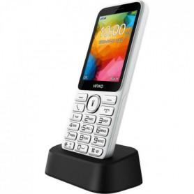 SMARTPHONE WIKO F200 LS WHITE