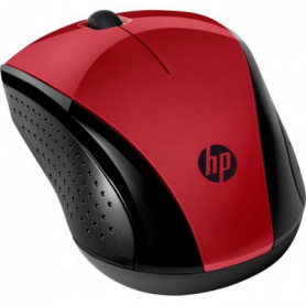 HP Wireless Mouse 220 S Red