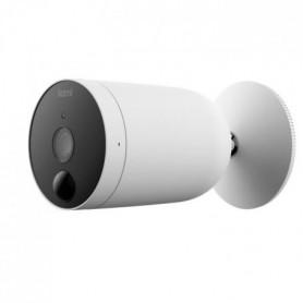 KAMI - Caméra de surveillance d'exterieur Wi-Fi sans fil