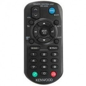 KENWOOD Télécommande - KCA-RC406