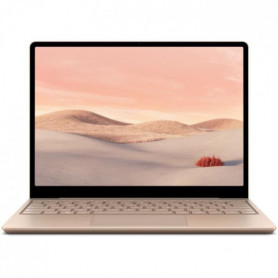 Microsoft Surface Laptop Go - 12,45 - Intel Core i5 1035G1 - RAM 8Go - Sable