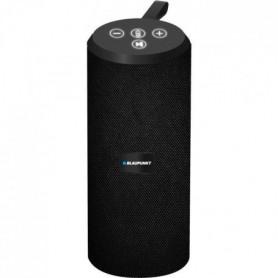 BLAUPUNKT  BLP3760-133 Enceinte portable Bluetooth - Noir