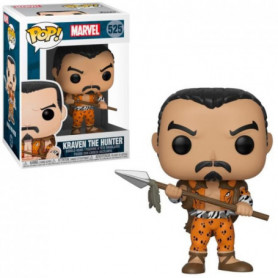 Figurine Funko Pop! Marvel 80th : Kraven the Hunter