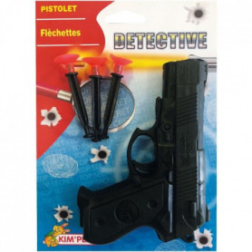 KIM'PLAY Pistolet Fléchettes