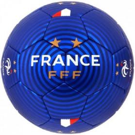 FFF Ballon de football Jersey Domicile Licence Officielle FFF