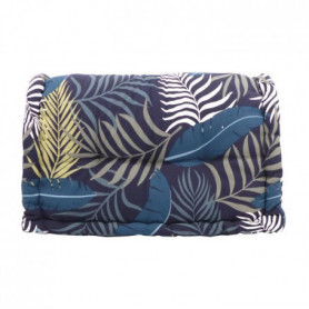 COTTON WOOD Cale-rein en Coton - 60 x H45 x 22 / 11 cm - Jungle