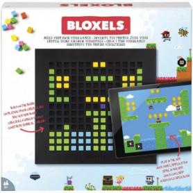 MATTEL GAMES - Bloxels - Développe Ton Propre