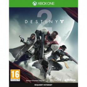 Destiny 2 Jeu Xbox One