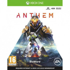 Anthem Jeu Xbox One