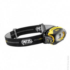 PETZL Lampe frontale Pixa 2 - Noir et jaune