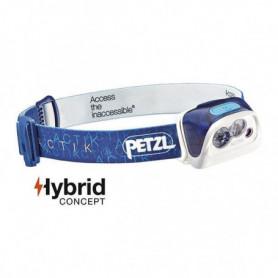 PETZL Lampe frontale Actik - Bleu